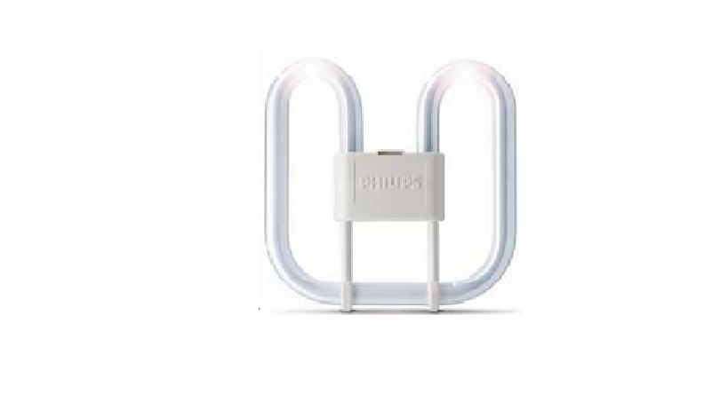 Bóng Compact PL-Q 2P/4P - PHILIPS