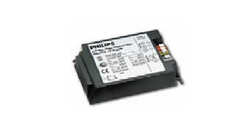 Ballast điện tử đèn cao áp HID-Certa Vision - PHILIPS