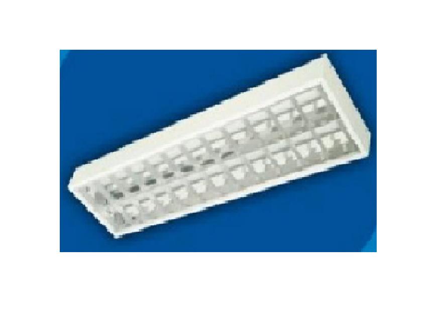 Máng đèn huỳnh quang gắn nổi - PSFD