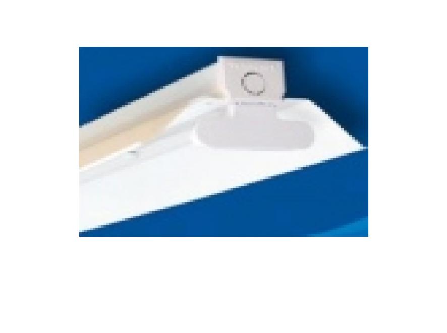 Máng đèn huỳnh quang công nghiệp - PIFD (PCN)