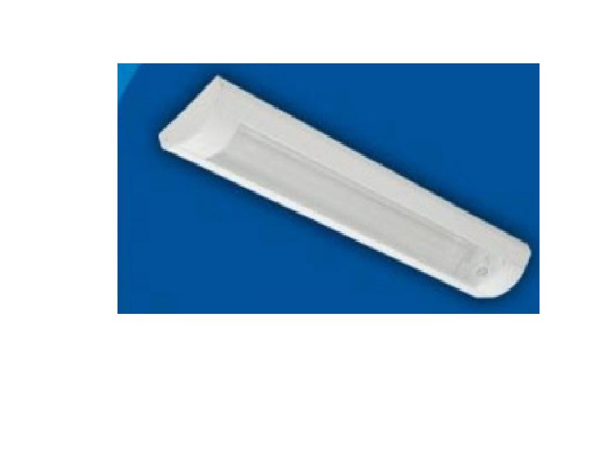 Máng đèn siêu mỏng  - PCFA (PSN)