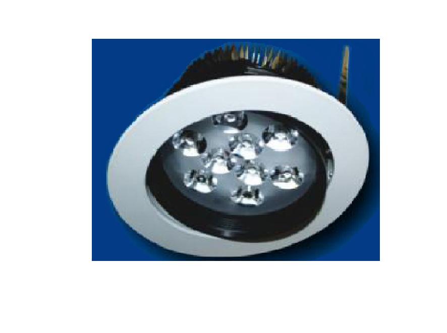 Đèn Downlight âm trần LED PARAGON - PRDDD80L9