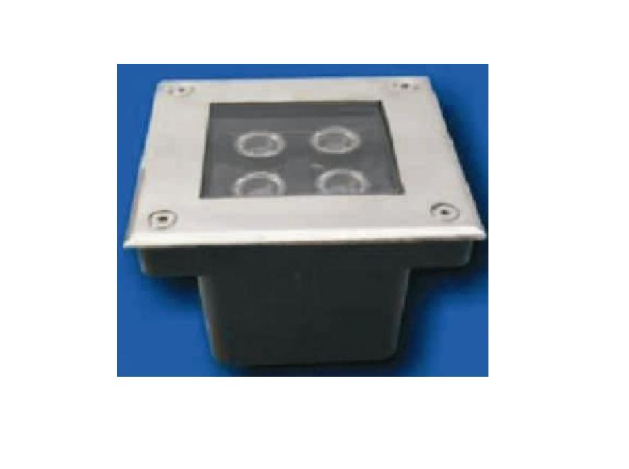 Đèn âm sàn LED Paragon - PRGS4L