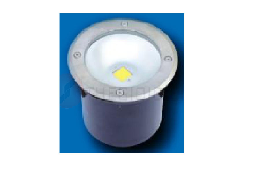 Đèn âm sàn LED Paragon - PRGR3L