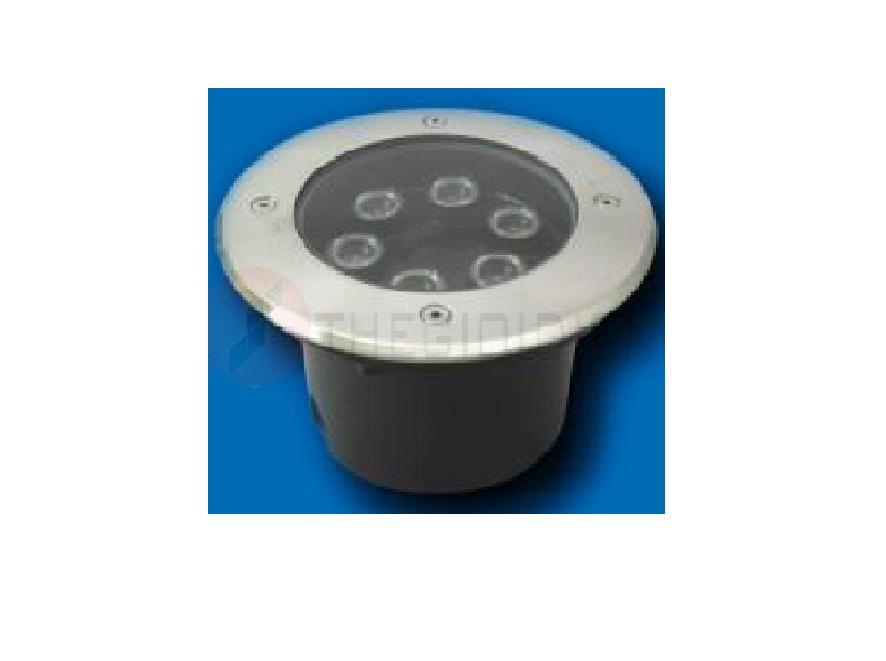 Đèn âm sàn LED Paragon - PRGT6L