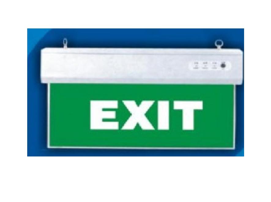 Đèn thoát hiểm treo trần Paragon - PEXB28SC (ET 802)