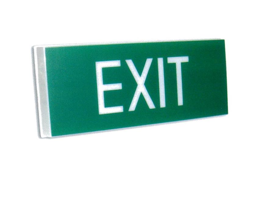 Đèn thoát hiểm PNE T