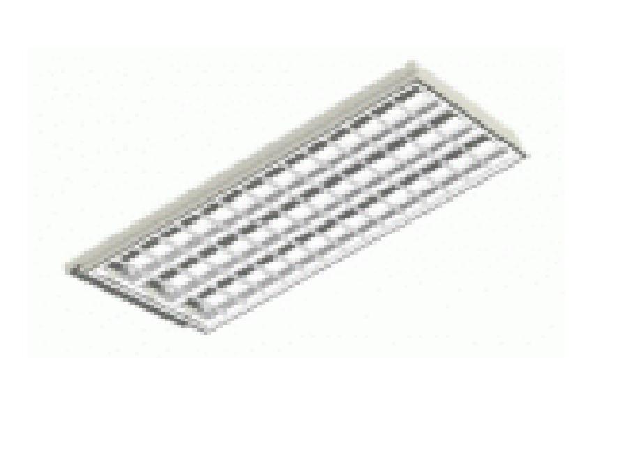 Máng đèn tán quang EC