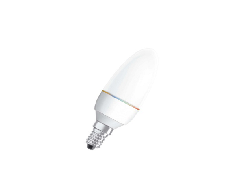 Bóng LED STAR DECO CLASSIC B 0.5 W E14 CC - OSRAM
