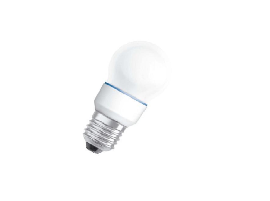 Bóng LED STAR DECO CLASSIC P 1.2 W E27 BL-OSRAM