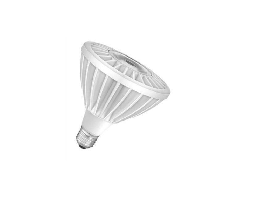 Bóng LED PARATHOM PRO PAR38 100 20° 15 W/830 E27-OSRAM