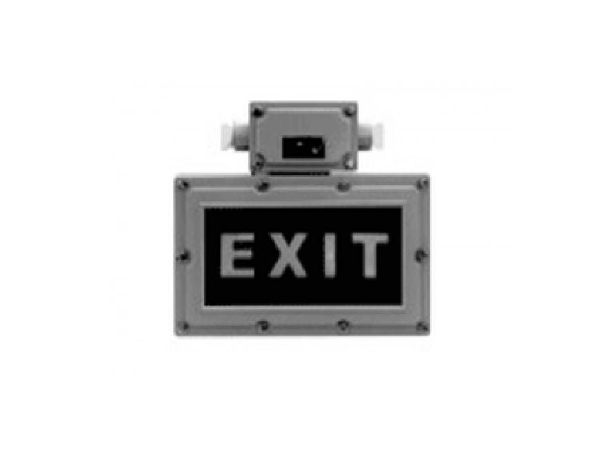 Đèn thoát hiểm chống nổ IP54 AC AEEP/1