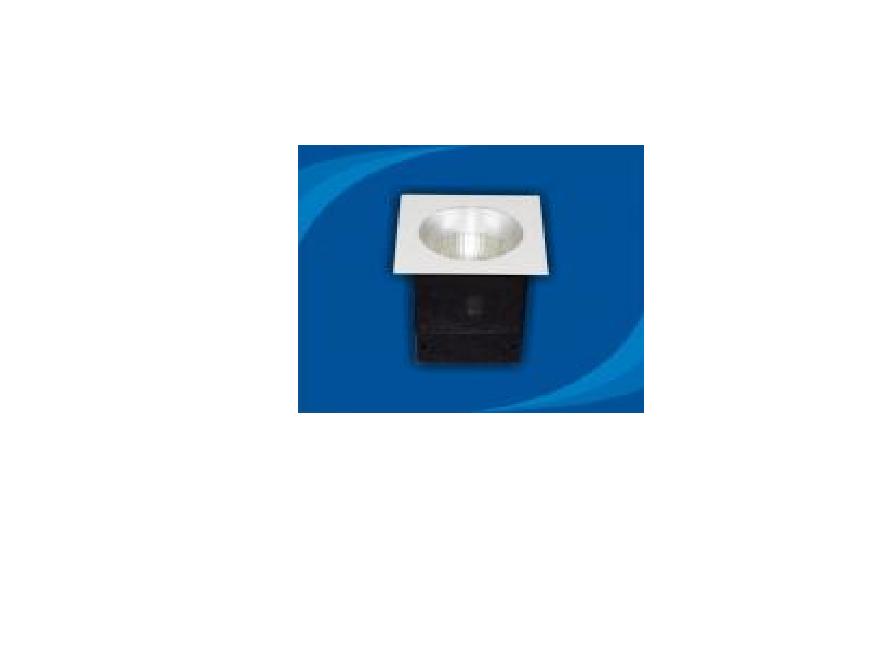 Đèn rọi âm trần bóng compact E27 - OLM115E27 (DLK1208)
