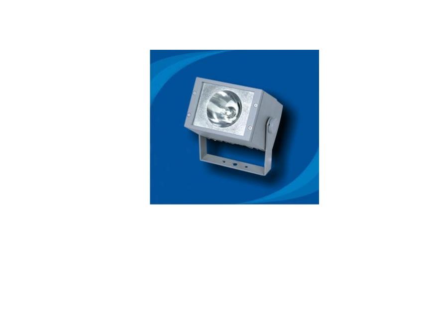 Đèn pha chống thấm bóng Metal halide - POLI7065