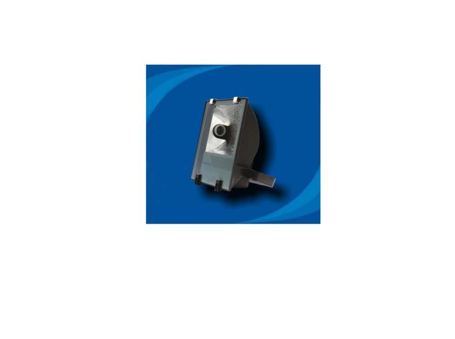 Đèn pha chống thấm bóng cao áp -  POLA25065