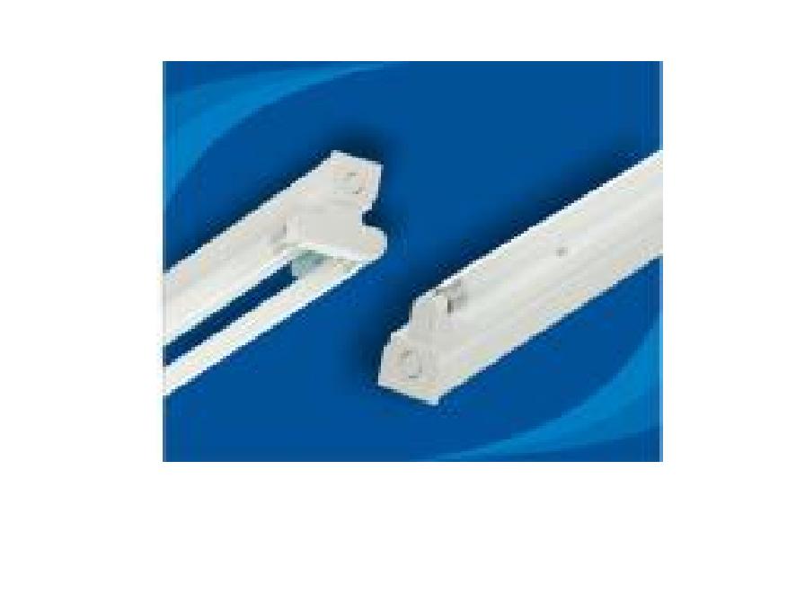 Máng đèn huỳnh quang công nghiệp - PIFB (PRC)