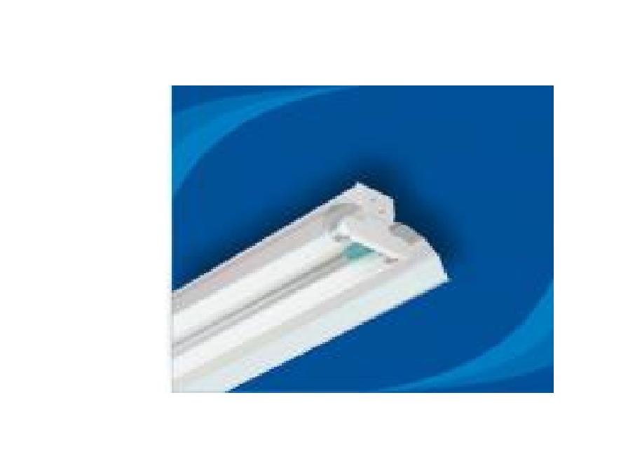 Máng đèn huỳnh quang công nghiệp - PIFD(PCN)