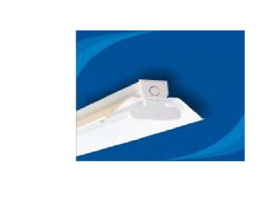 Máng đèn huỳnh quang công nghiệp - PIFE ( PCN )