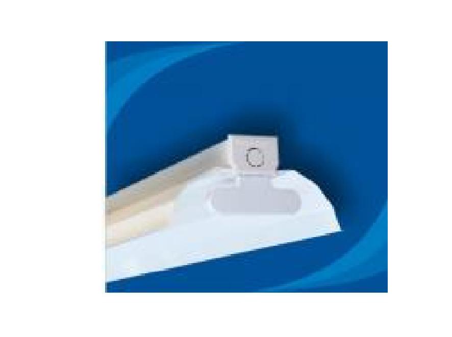 Máng đèn huỳnh quang công nghiệp - PIFG (PCN)