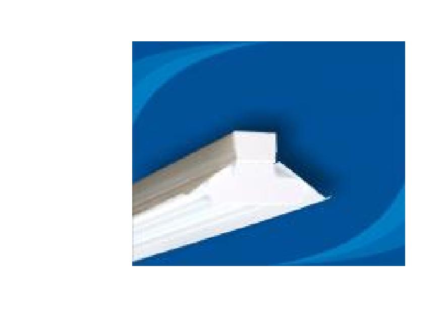 Máng đèn huỳnh quang công nghiệp - PIFO