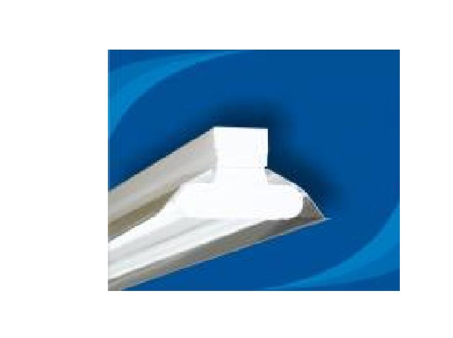 Máng đèn huỳnh quang công nghiệp - PIFN