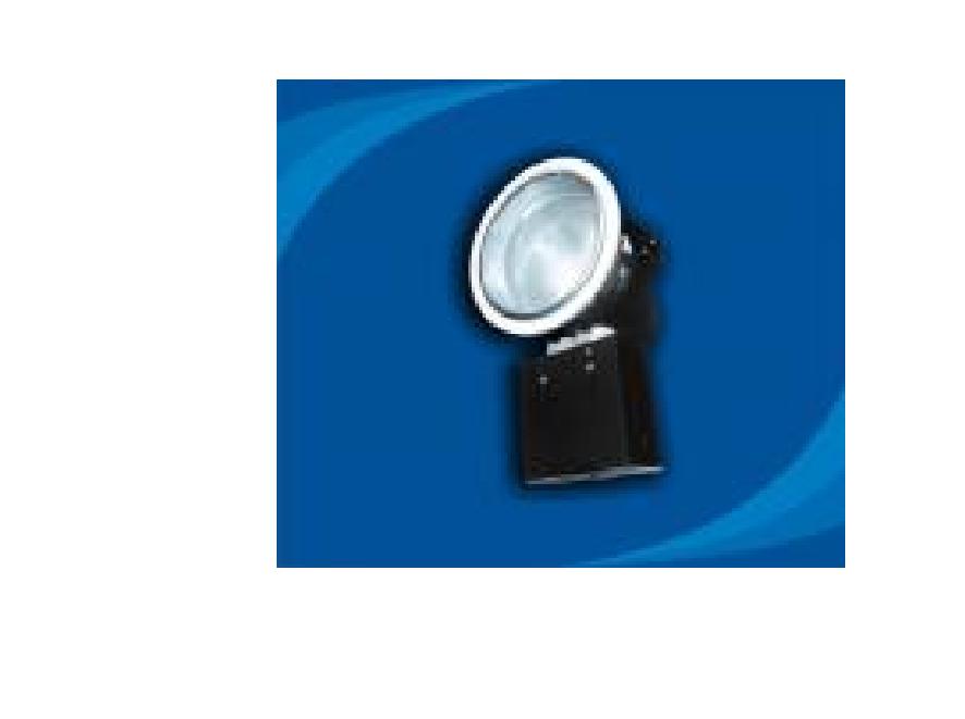 Đèn downlight âm trần - PRDD