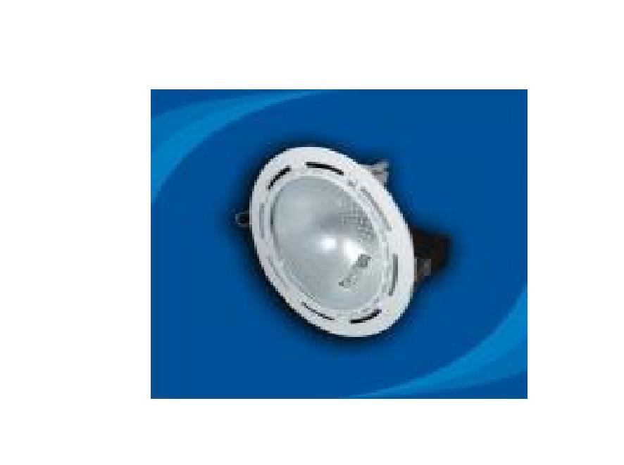 Đèn downlight âm trần - PRDG