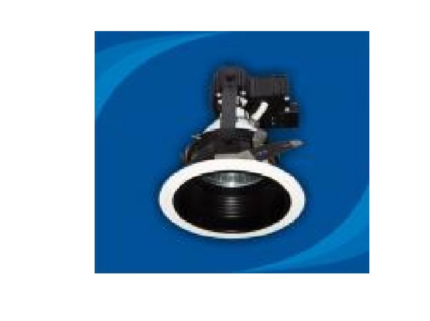 Đèn downlight âm trần - PRDO135G12 (DLL004)