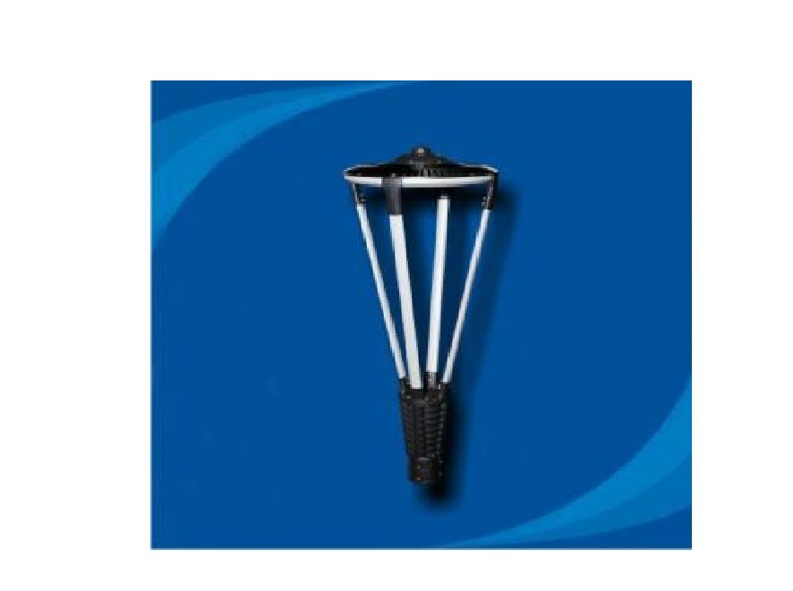 Trụ đèn - OLX29L