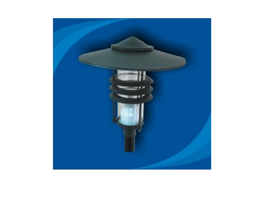 Trụ đèn - OLG140E27 (DCV 005)