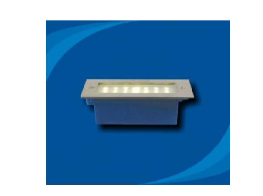 Đèn âm tường LED - PRWALED