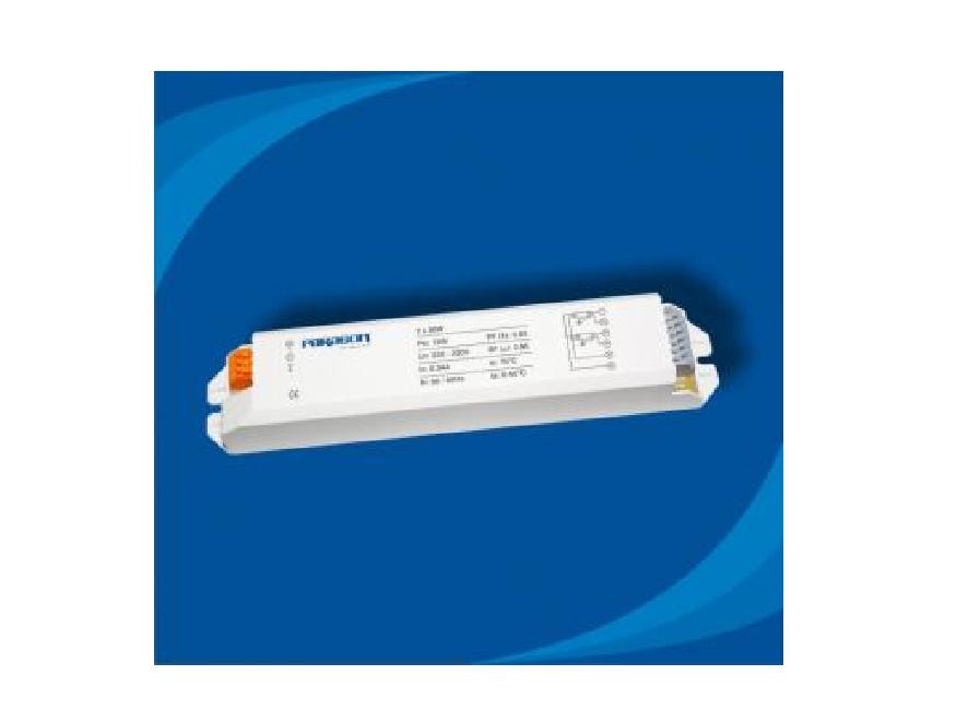 Chấn lưu điện tử đèn huỳnh quang PABE ( PEB )