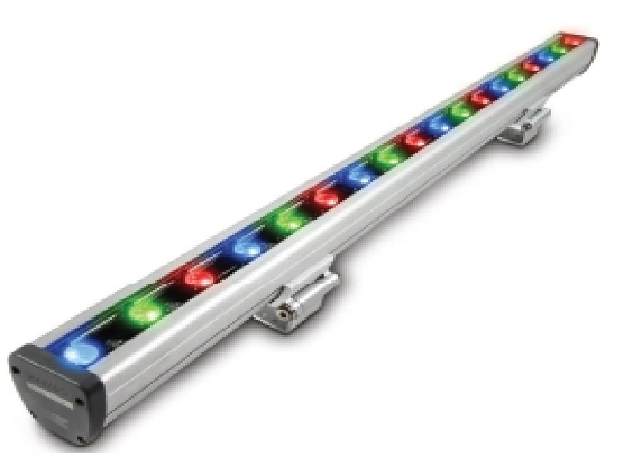Đèn pha dạng thanh chiếu - Vaya Linear RGB (BCP420)