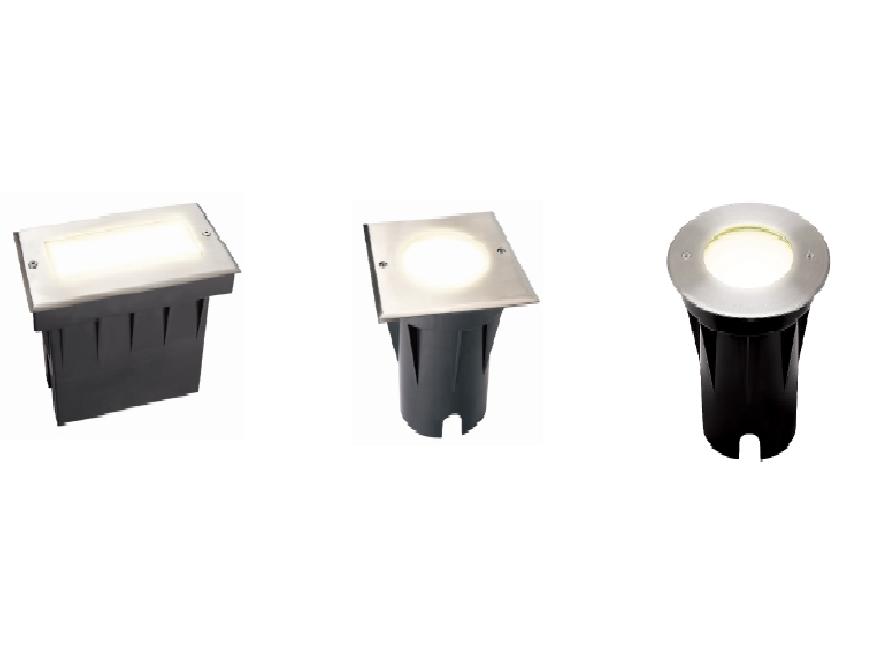 Đèn LED âm sàn - BBG150/BBG150