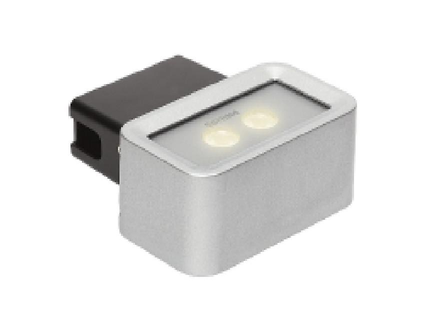 Đèn hắt gắn tường - BWS160 1LED - BWS160 2LED