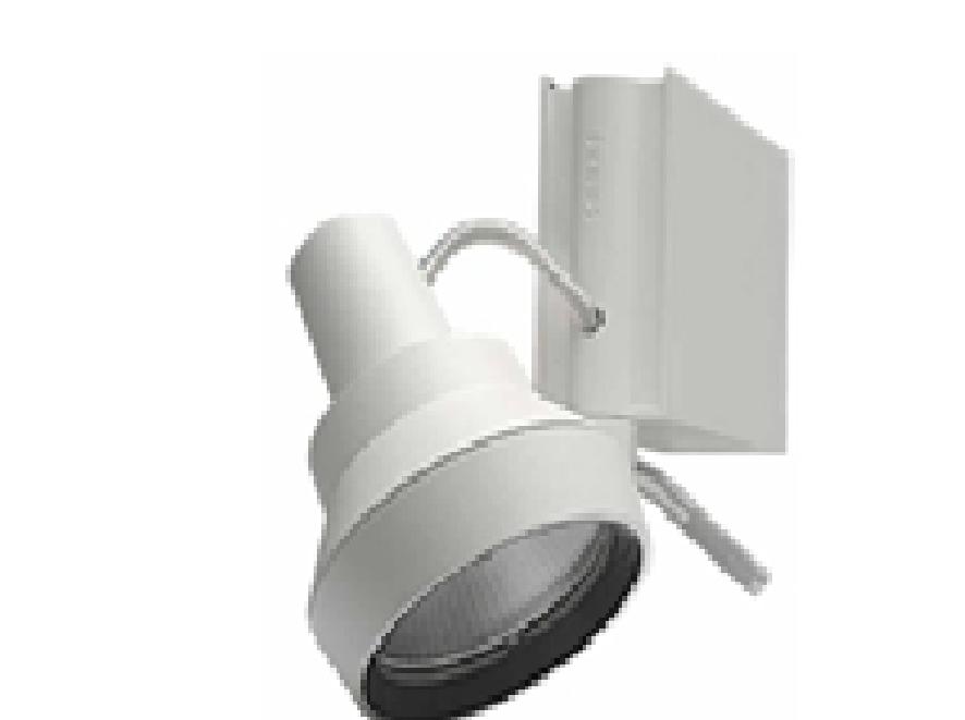 Fiorenza -Đèn rọi MCS705 (gắn trần)- MRS705 (gắn trên thanh ray)