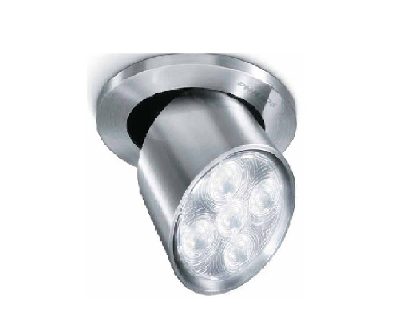 Đèn rọi LED/Turnround spotlight - BRG394