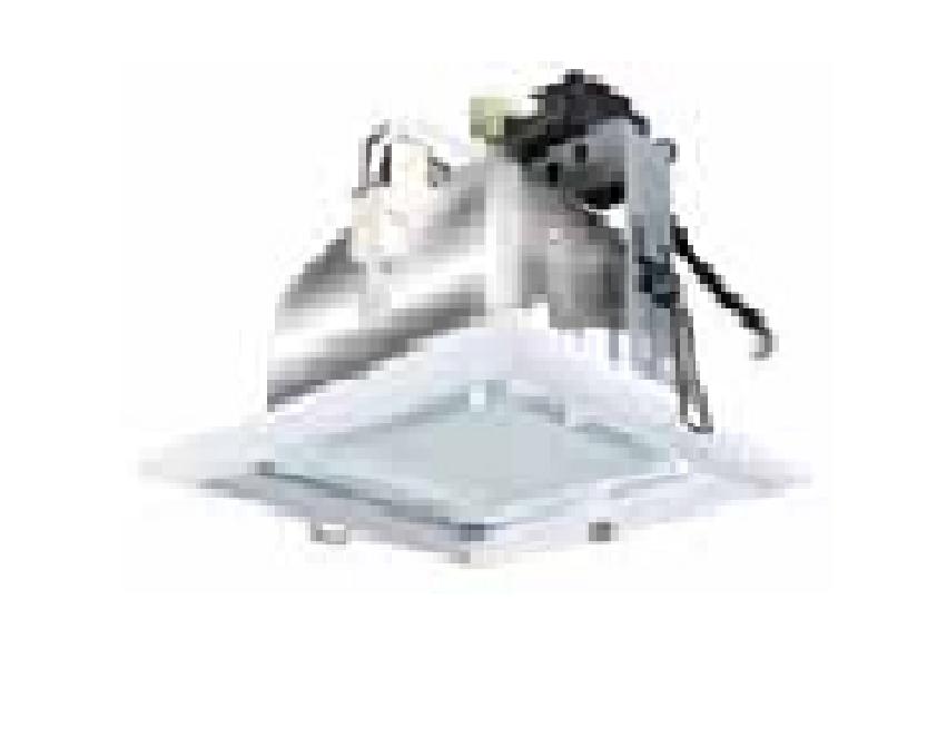 Smart HID Downlight - MBS