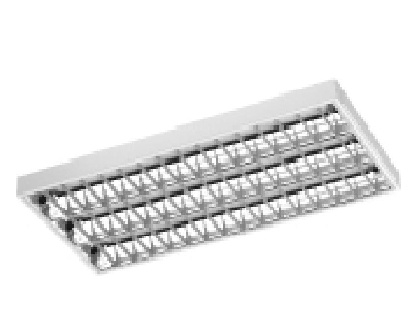 Máng đèn tán quang lắp nổi - SFL
