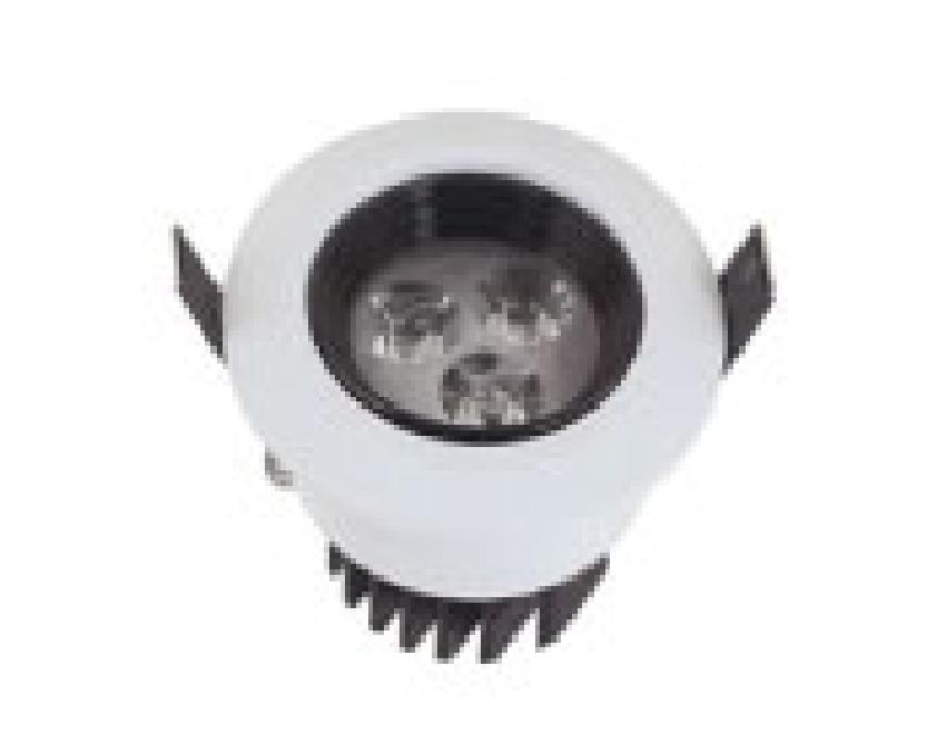 Đèn LED âm trần - CD