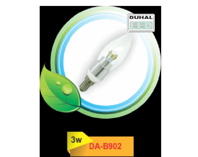 Bóng đèn LED/ DA-B902