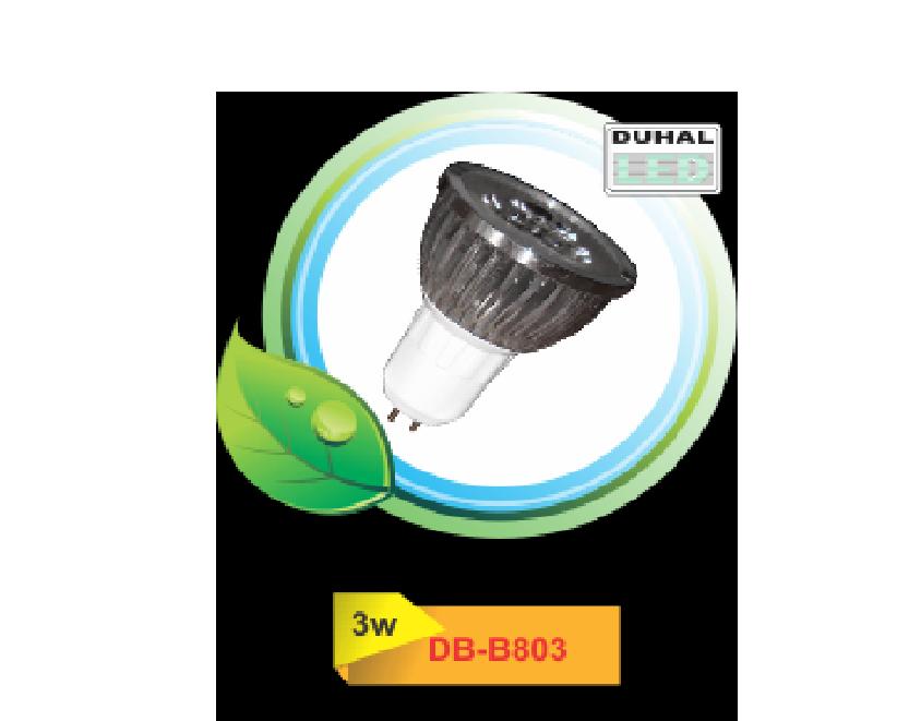 Bóng đèn LED/ DB-B803