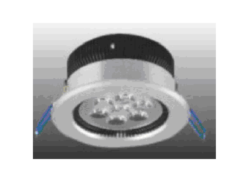LED Downlight/ DF-A804/ DF-A804P