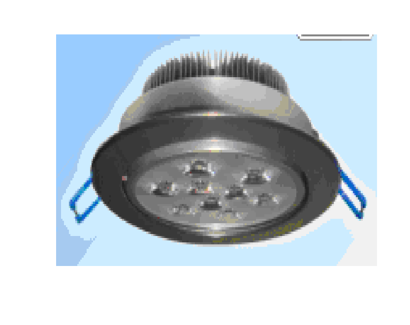 LED Downlight/ DF-A806/ DF-A806S/ DF-A806P