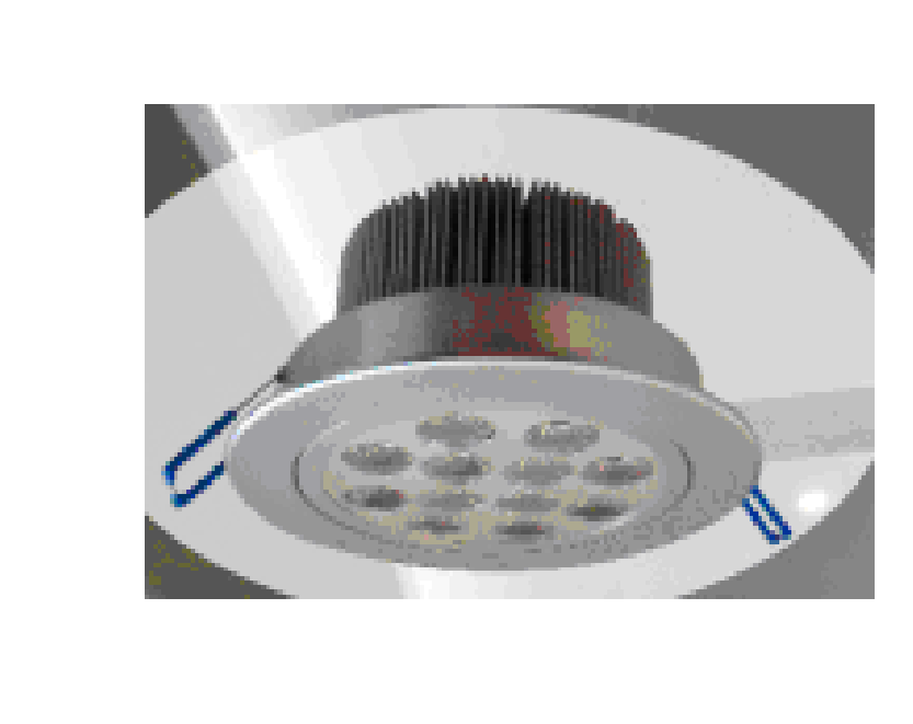 LED Downlight/ DF-A807/ DF-A807P