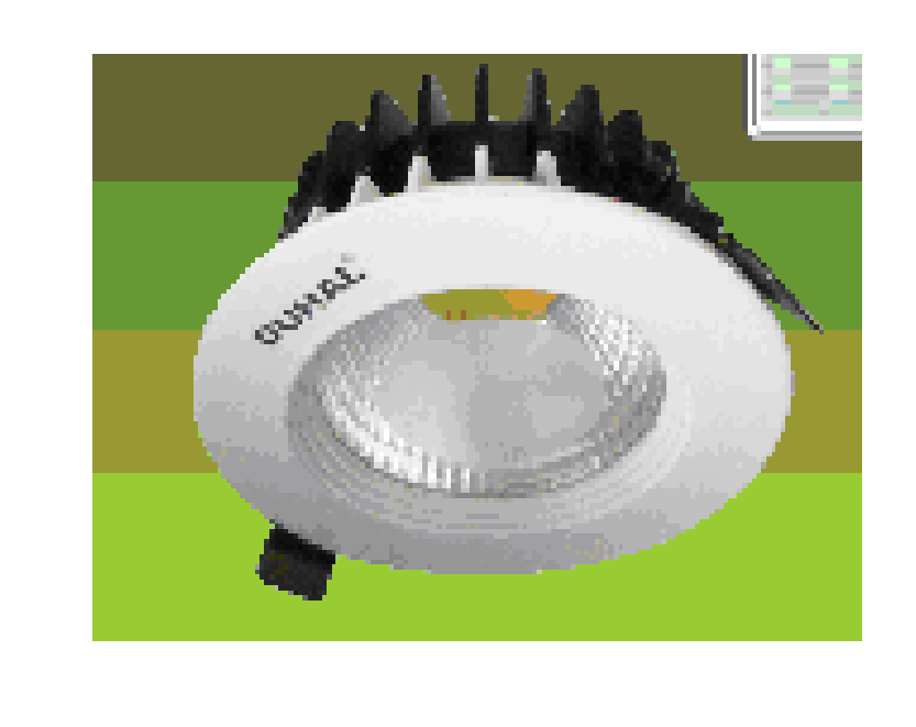 LED Downlight/ DF-A401/402/403/404