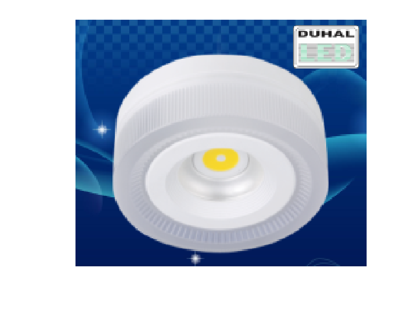 LED Downlight/ DF-B401/402