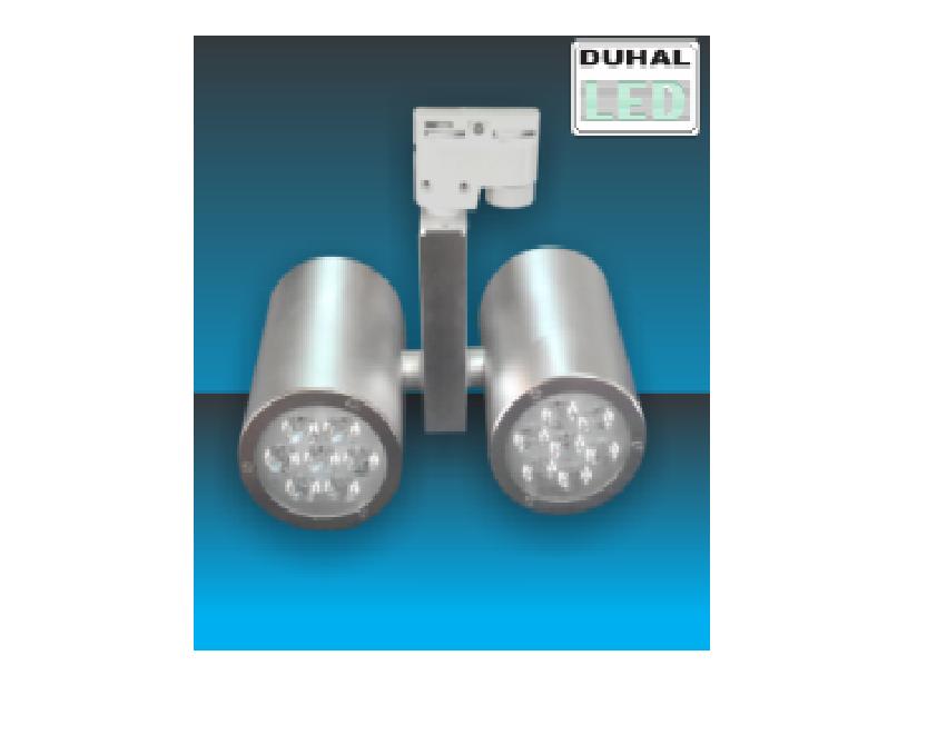 Đèn LED chiếu điểm DI-A807/808