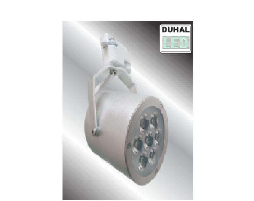 Đèn LED chiếu điểm DI-A809