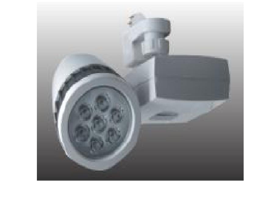 Đèn LED chiếu điểm DI-A008